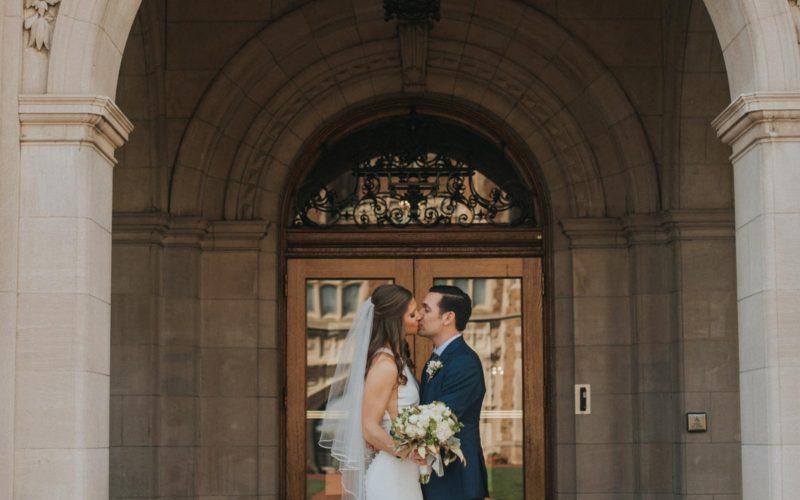 Marc + Maria Wedding Photos!