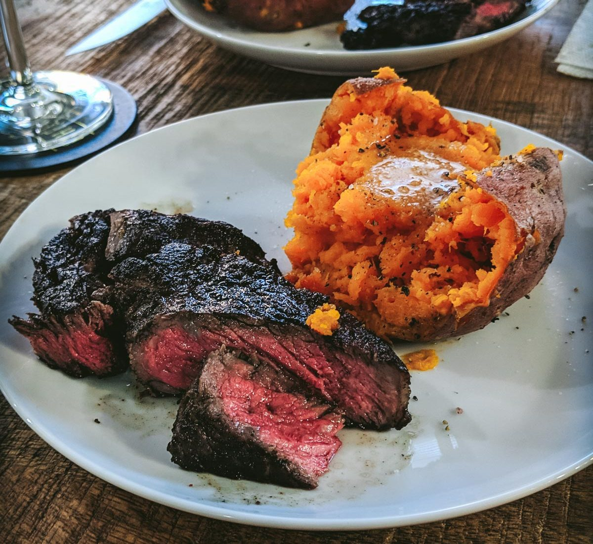 How to Grill the Perfect Steak {guest post!}