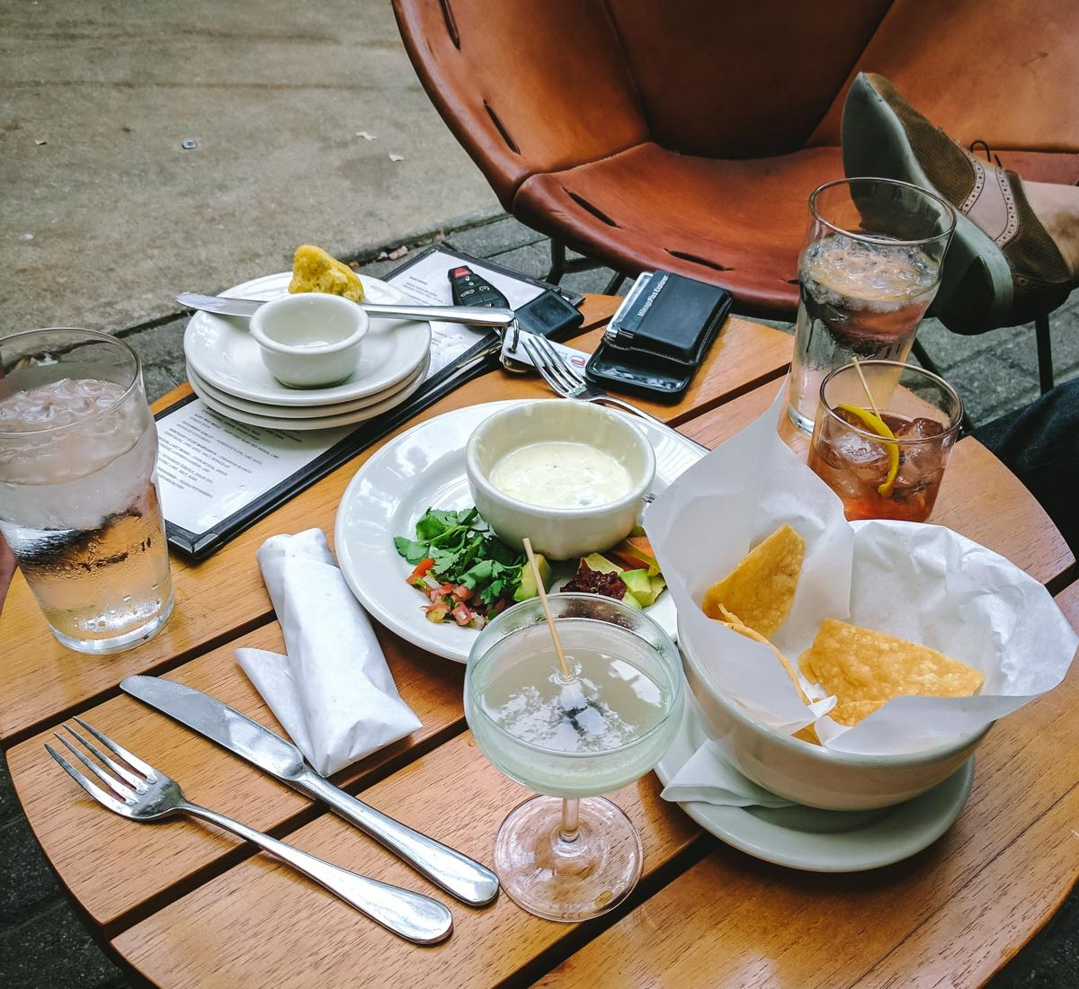 Guide to Eating Low FODMAP in Downtown Austin