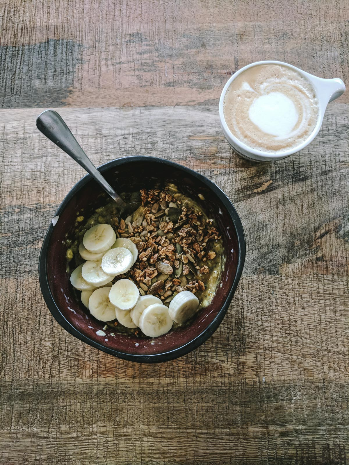 Sugar Free Oatmeal | Go Messy or Go Hungry