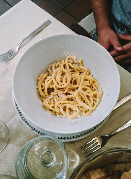 Rome Travel Guide: where to eat, drink, and shop