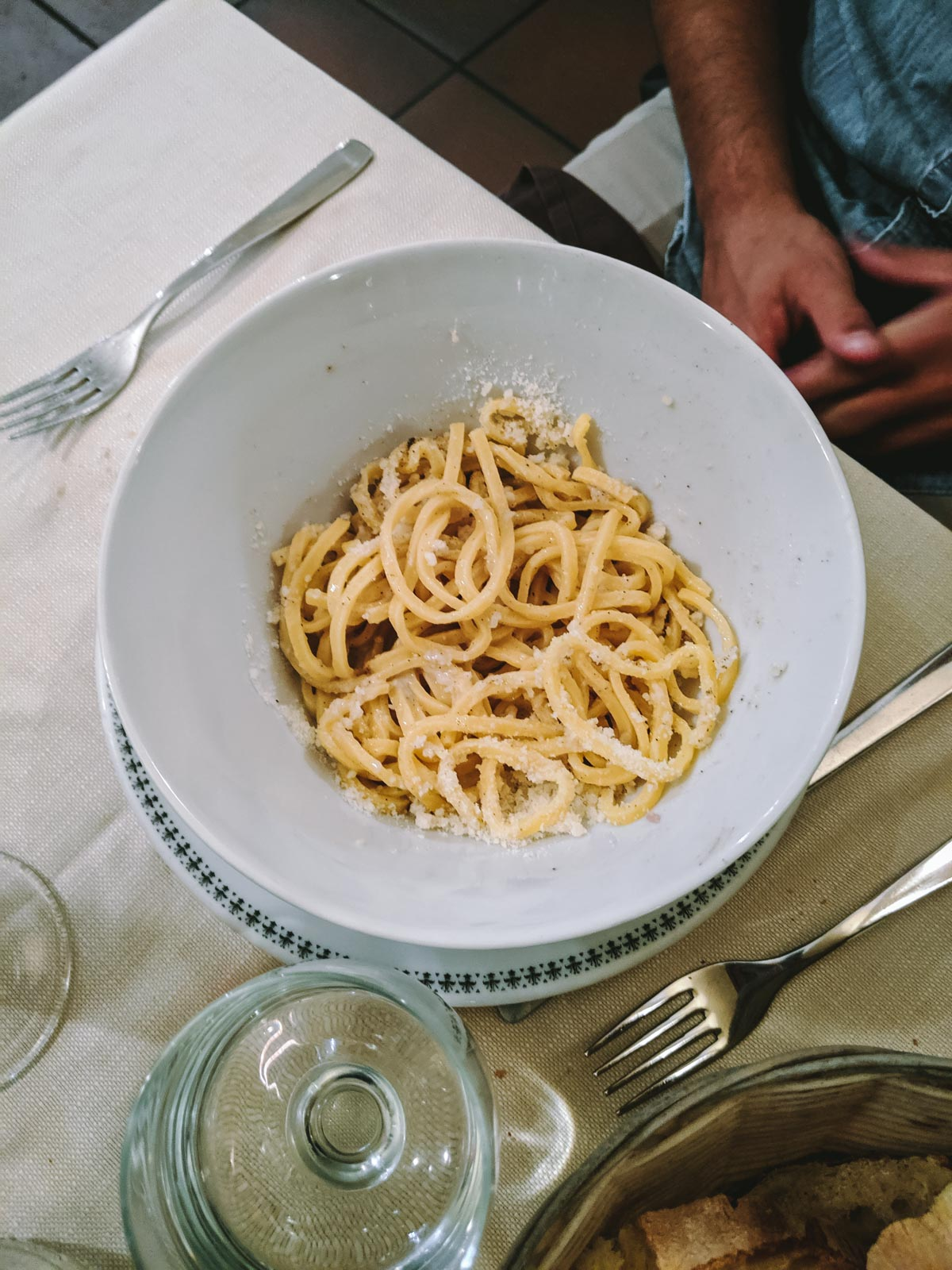 Rome Travel Guide: where to eat, drink, and shop | Go Messy or Go Hungry