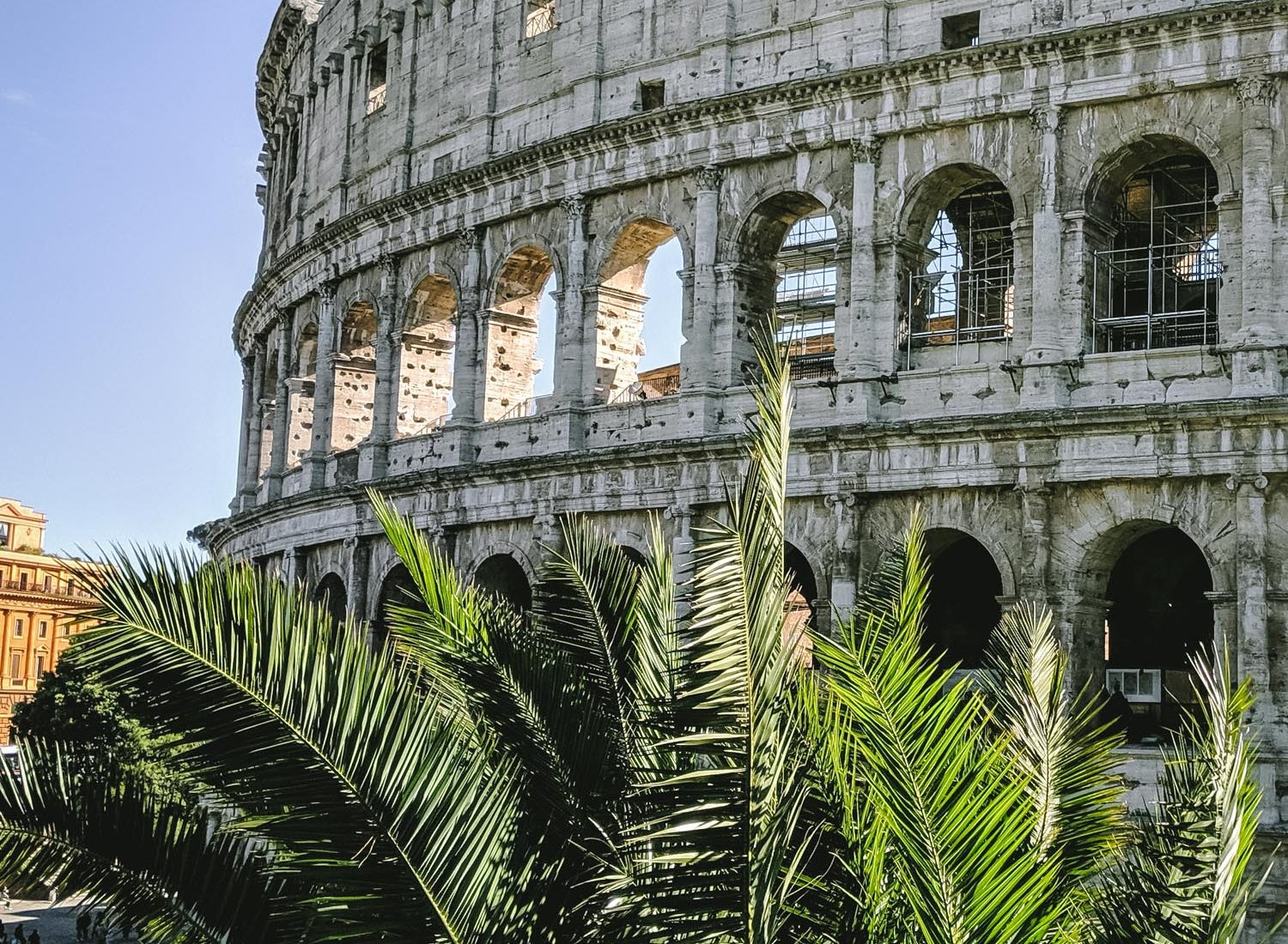 Rome travel guide: where to stay & must-see sights