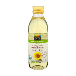 Sunflower Seed Oil | GMGH