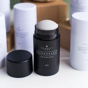 Primally Pure Deodorant | GMGH