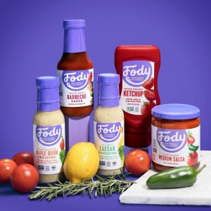 Fody Food Co. | GMGH