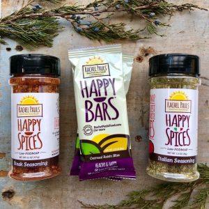 Rachel Pauls Food | GMGH