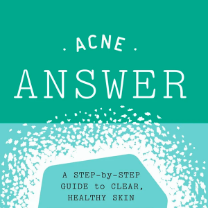 Acne Answer by Marie Veronique | GMGH