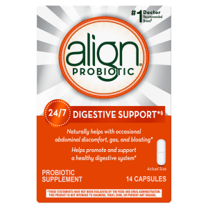 Align Probiotic | GMGH