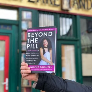 Beyond the Pill by Jolene Brighten | GMGH
