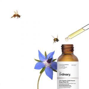 Borage Seed Oil | GMGH