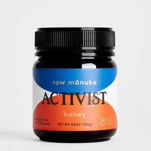 Activist Manuka Honey | GMGH
