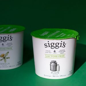 Siggi's Lactose Free Yogurt | GMGH