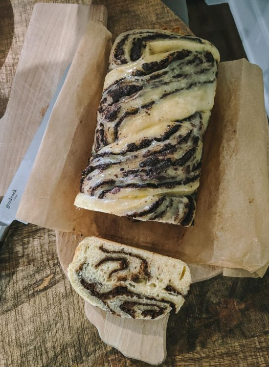 Sourdough Babka