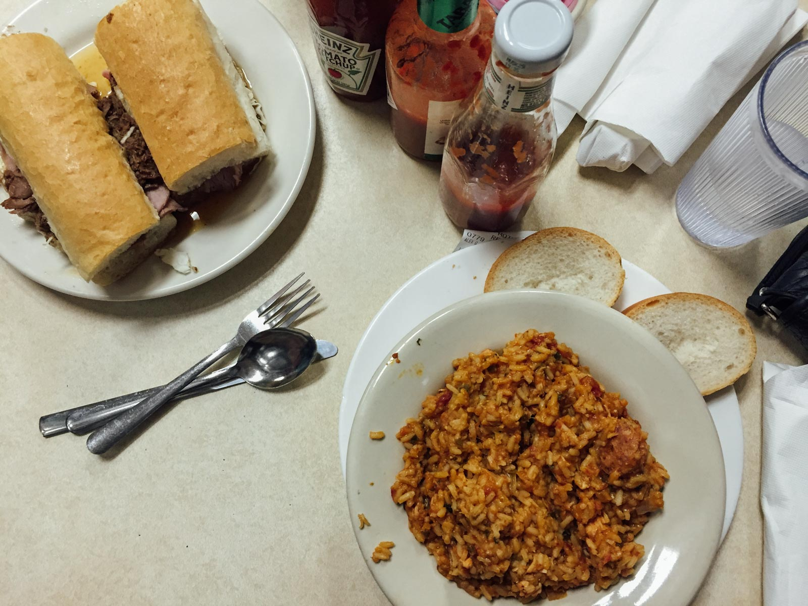 New Orleans Travel Guide | Go Messy or Go Hungry