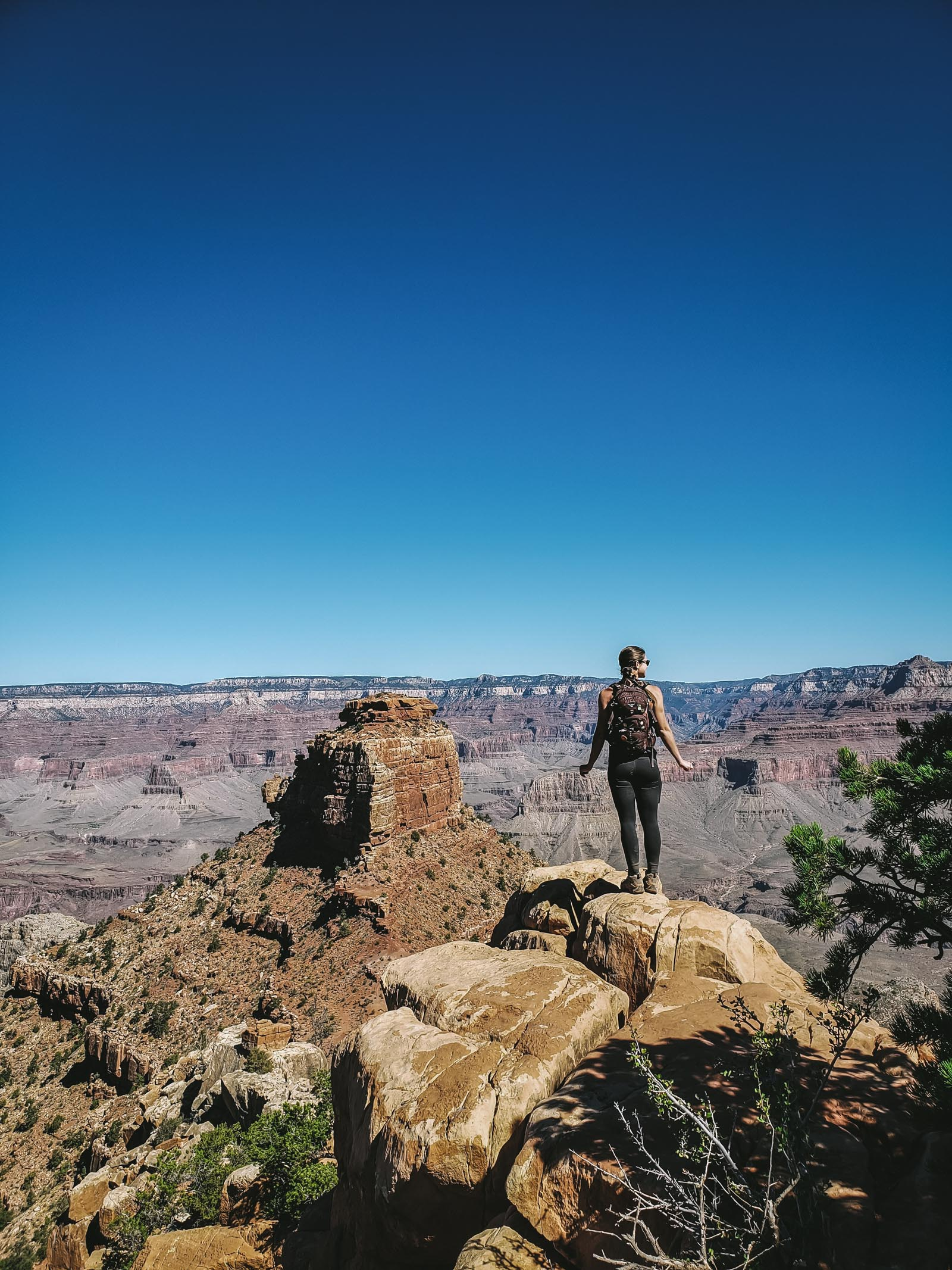 Grand Canyon | Go Messy or Go Hungry