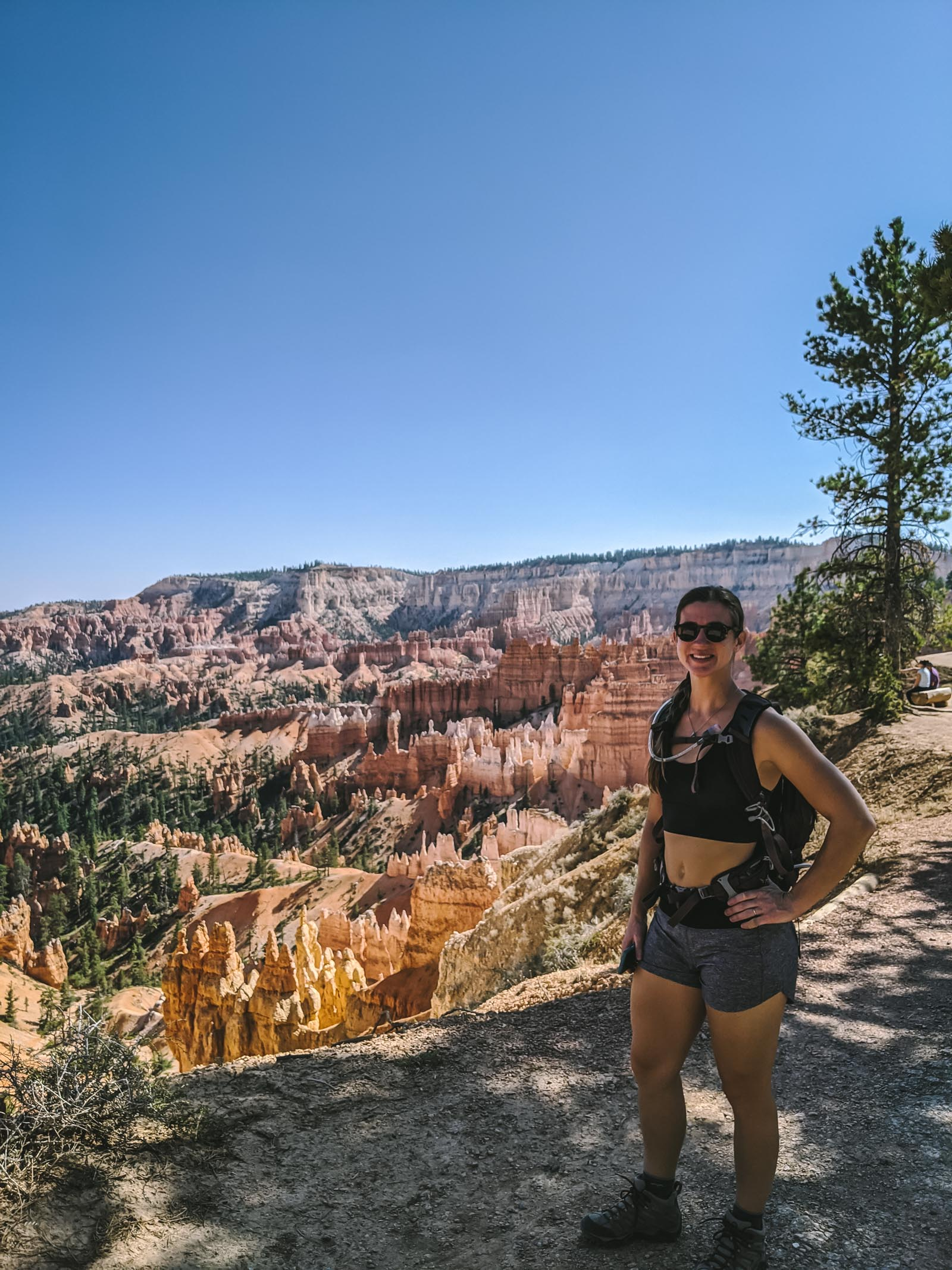 Bryce Canyon National Park | Go Messy or Go Hungry