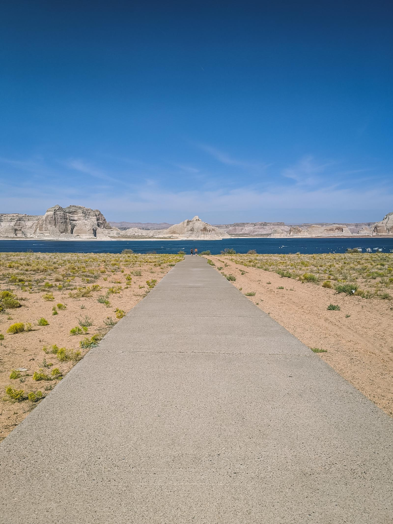 Lake Powell | Go Messy or Go Hungry