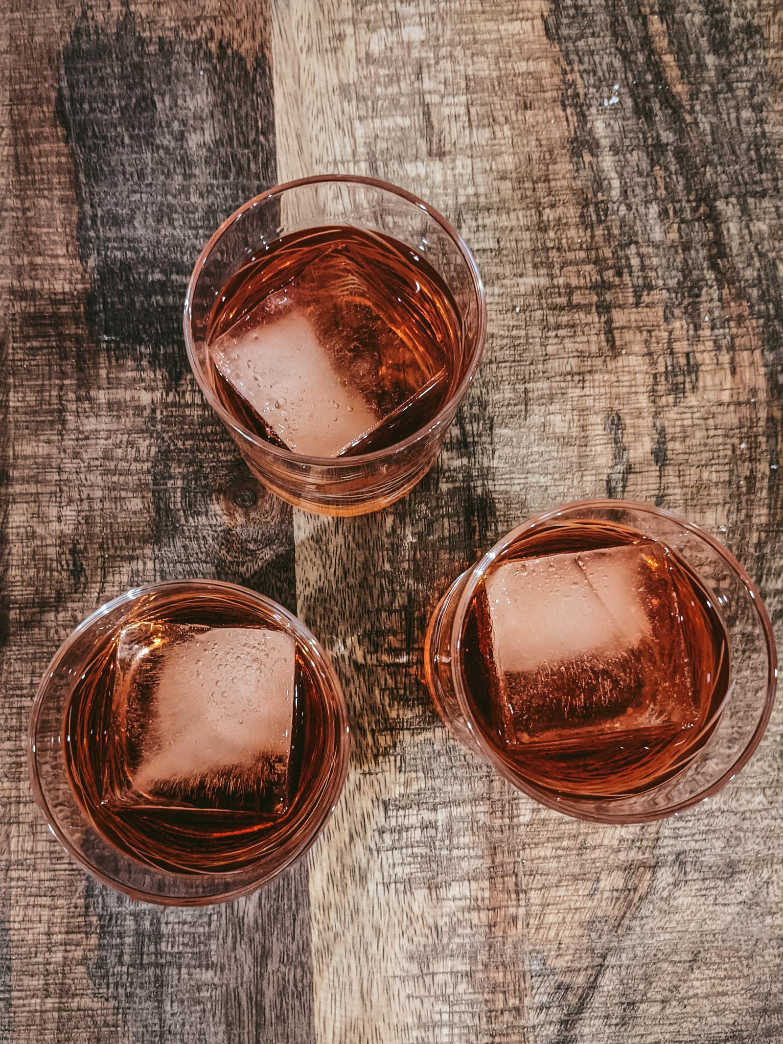 The Best Negroni Recipe | Go Messy or Go Hungry