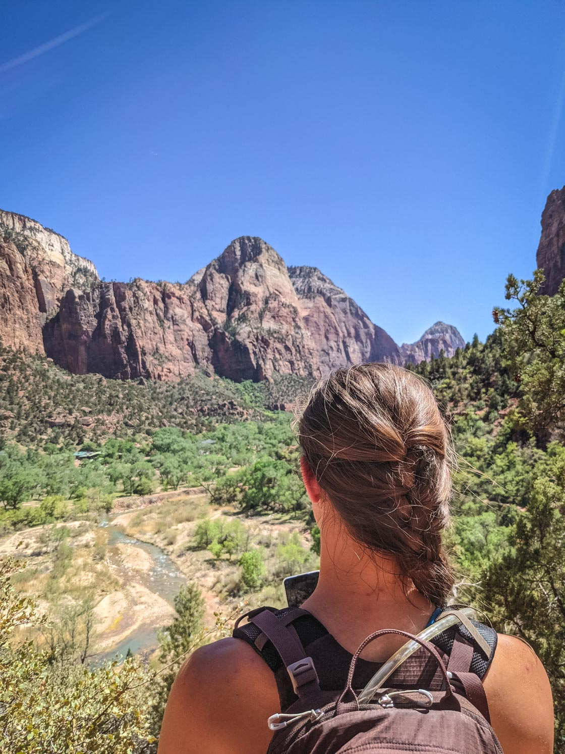 Guide to Zion National Park | Go Messy or Go Hungry